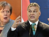 Cancelarul Angela Merkel invinsa de premierul Viktor Orban in privinta cotelor de imigranti
