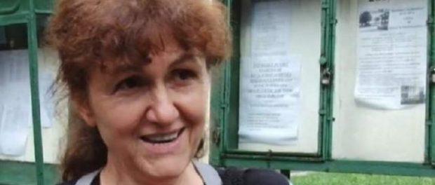 Femeia de 59 care a reusit la bacalaureat cu o nota mare
