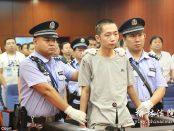 Pedeapsa capitală pentru un chinez după ce a ucis nouă elevi