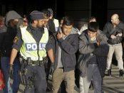 Documentar exploziv despre violuri provocate de imigranți în Suedia