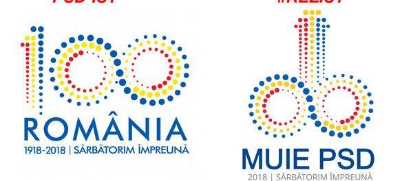 Logo PSD-ist vs logo REZISTLogo PSD-ist vs logo REZIST