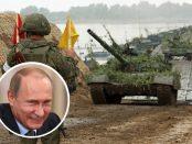 Putin a dat afara 15 generali