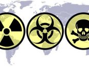 Rusia amenință că ar putea desfășura arme nucleare în Siria