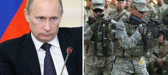 Tensiunile dintre Rusia-NATO au atins un punct exploziv dupa declaratiile lui Mihai Fifor