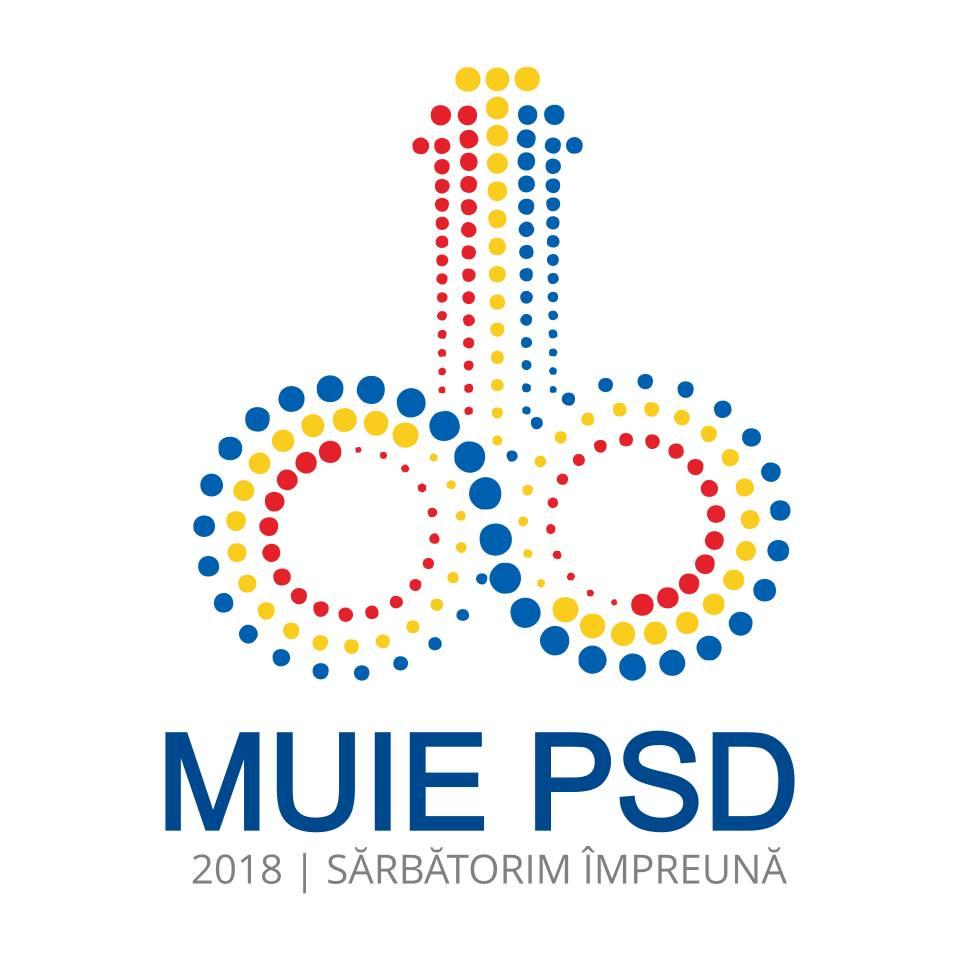 Muie PSD Marius Rusu -Alba Iulia