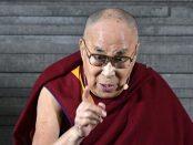 Dalai Lama - Europa aparține europenilor