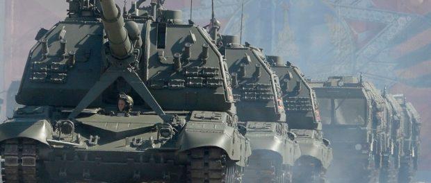 PUTIN face o demonstrație de forță! Cea mai mare aplicație militară din ultimii 40 de ani