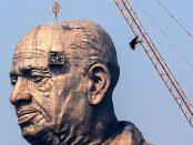 Cea mai inalta statuie din lume va fi dezvelita in India