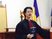 Judecătorul Cristi Danileț este eligibil pentru pensionare la doar 42 de ani