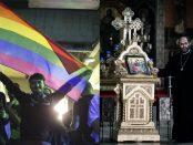 LGBT VS BOR