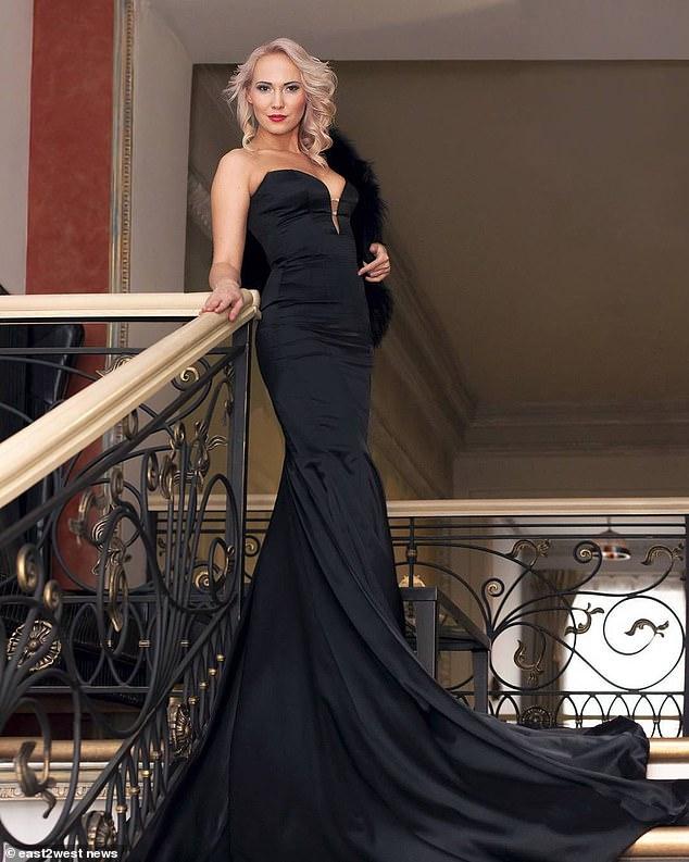 Irina Gladikikh fosta competitoare la concursurile de frumusețe a recunoscut acuzațiile