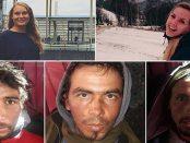 Victimele și călăii crimelor din Maroc
