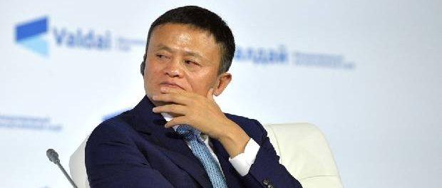Jack Ma cel mai bogat miliardar al Chinei