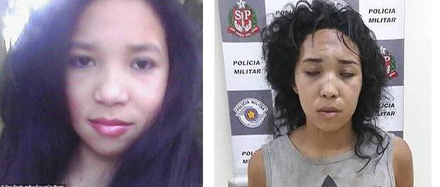O fată de 18 ani și-a ucis fratele de cinci ani într-un ritual de MAGIE NEAGRĂ
