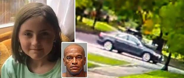 Fetița din Texas rapita a fost gasita si eliberata