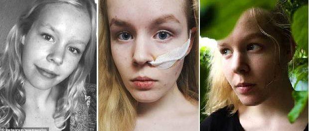 O adolescentă de 17 ani a fost eutanasiată după ce a suferit mai multe abuzuri sexualeO adolescentă de 17 ani a fost eutanasiată după ce a suferit mai multe abuzuri sexuale