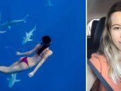Tânără ucisă de rechini în fața părinților care asistau neputincioși