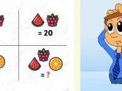 Test de aritmetică pentru clasele primare