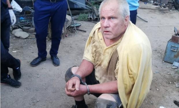 Principalul suspect în cazul crimelor din Caracal