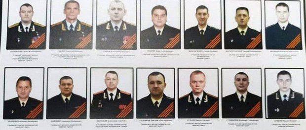 Marinarii eroi din submarinul aflat în misiune TOP-SECRET în Marea Barents