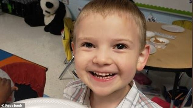 Nathan, băiețelul etichetat prădător sexual la o școală primară din SUA
