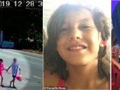 ademenit, agresat sexual și ucis o fetiță autistă de doar nouă ani