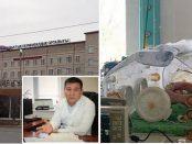 Bebeluș declarat mort dar care încă trăia, înghețat în frigiderul de la morgă