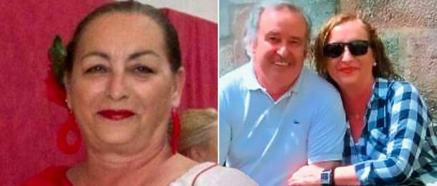 Femeie arestata si acuzata de uciderea partenerului ei caruia i-a taiat capul si l-a fiert