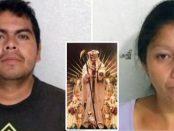 MONȘTRII DIN ECATEPEC_ Cuplul malefic de criminali în serie care a ucis 20 de oameni