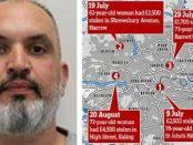 Un tâlhar din România a fost condamnat la cinci ani închisoare