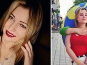 Elizaveta tânăra de 19 ani ucisă de iubit era stripteuză într-un bar