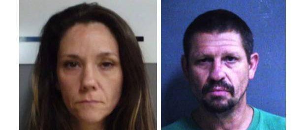 Un cuplu i-a administrat un drog unei prietene din copilărie, apoi au filmat-o murind în agonie