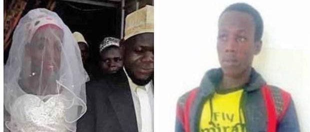 Imam suspendat după ce a aflat că soția sa era de fapt bărbat