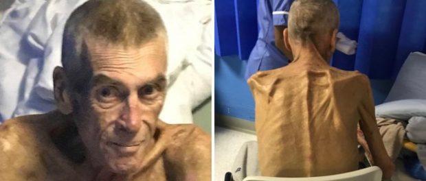 Un bărbat a murit după ce a fost declarat apt pentru muncă