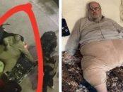 """Un lider religios ISIS obez a fost arestat el fiind supranumit Jabba Hutt după gangsterul din """"Războiul Stelelor"""""""
