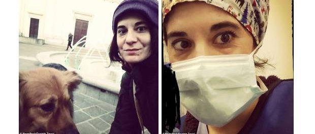Daniela Trezzi s-a sinucis după ce a fost testată pozitiv pentru coronavirus