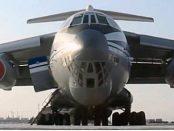 Rusia a trimis virusologi militari în Italia pentru ajutor în lupta împotriva CORONAVIRUS