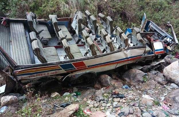 Accident India cu 47 de morti