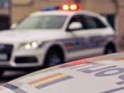 Incident incredibil în trafic la Alba Iulia