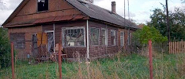 Pedofil canibal în casa groazei - locul unde a fost gasit ucis si dezmembrat un tanar de 21 de ani