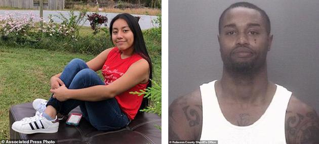 Fata de 13 ani răpită violată și ucisă de un bărbat de 34 de ani