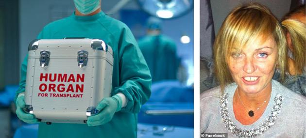 Femeie moartă în străinătate și repatriată fără organe interne