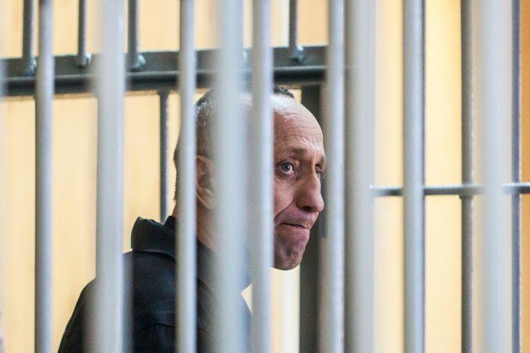 Mikhail Popkov a devenit cel mai prolific criminal în serie din Rusia
