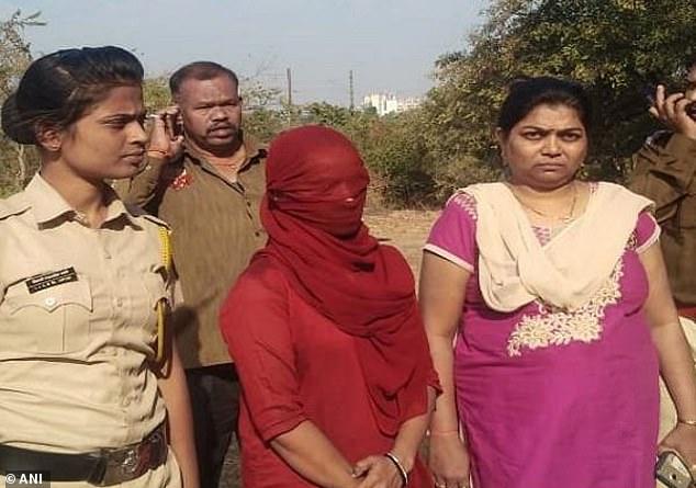 O femeie din India i-a tăiat organele genitale bărbatului care o hărțuia sexual