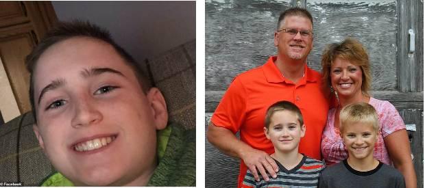 Adolescentul de 13 ani fugit de acasă pentru că i-au luat telefonul mobil