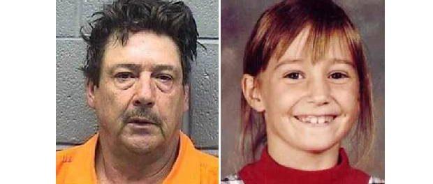 Asasinul fetiței de opt ani a fost ucis în închisoare
