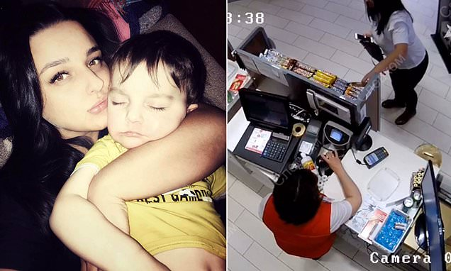 Elena Karimova - o mamă odioasă care și-a strangulat copii și le-a dat foc
