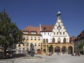 O banda de imigranti a atacat 12 persoane in orasul Amberg din Germania
