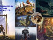 ȘAPTE serii fantasy epice care merită citite
