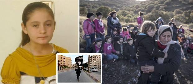 Calvarul tinerelor din comunitatea Yazidi